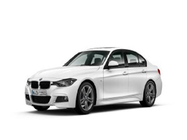 2019 BMW 3 Series 318i M Sport Auto Gauteng Four Ways_0