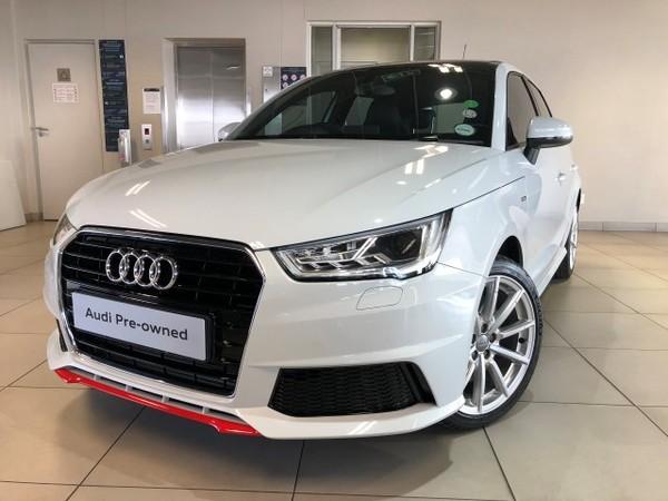 2017 Audi A1 Sportback 1.8t FSi Sport S-tronic Gauteng Pretoria_0