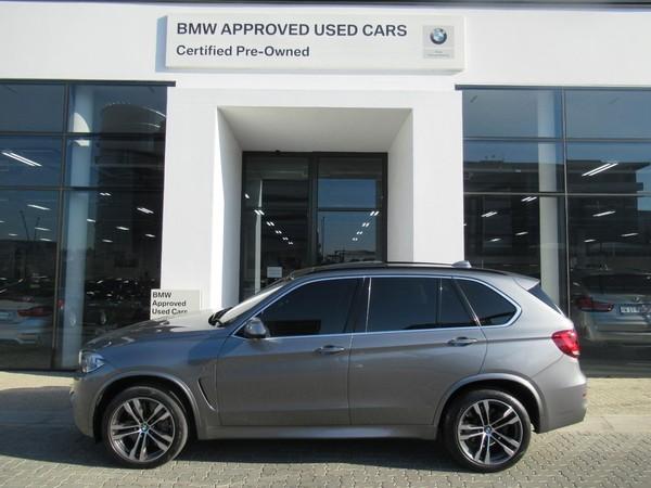 2018 BMW X5 M50d Gauteng Midrand_0