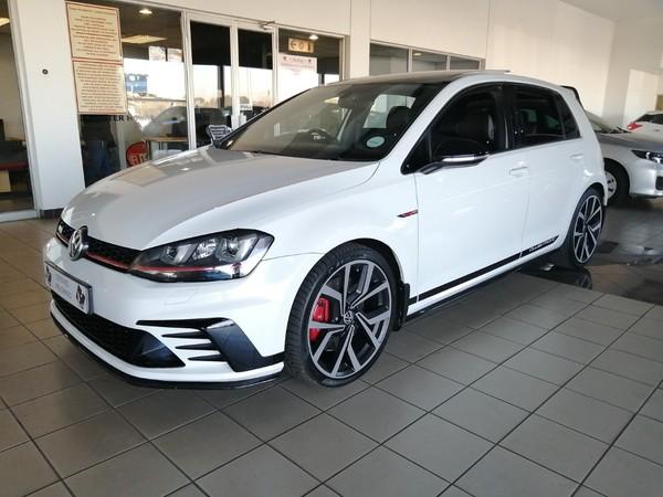 2017 Volkswagen Golf VII GTi 2.0 TSI DSG Clubsport Gauteng Kempton Park_0