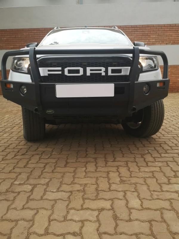 2016 Ford Ranger 3.2TDCi 3.2 WILDTRAK 4X4 Auto Double Cab Bakkie Limpopo Louis Trichardt_0