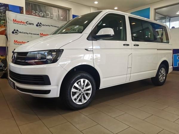 2019 Volkswagen Kombi 2.0 TDi DSG 103kw Trendline Gauteng Roodepoort_0