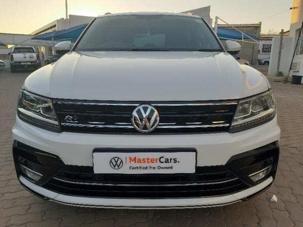 2016 Volkswagen Tiguan 1.4 TSI Comfortline DSG 110KW Gauteng Johannesburg_0