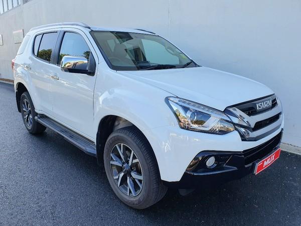 2020 Isuzu MU-X 3.0D Auto Western Cape Claremont_0