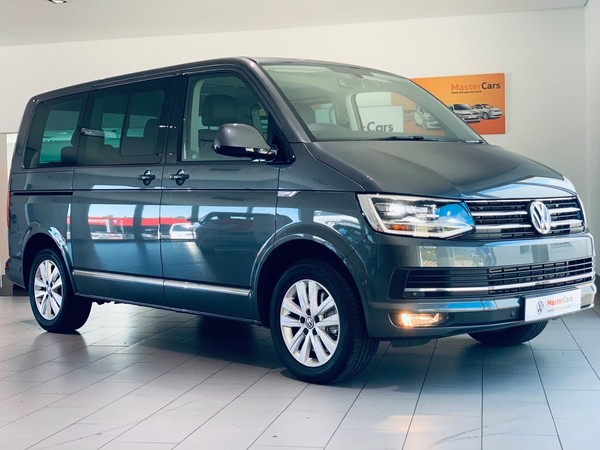 2018 Volkswagen Caravelle 2.0 BiTDi Highline DSG Gauteng Randburg_0