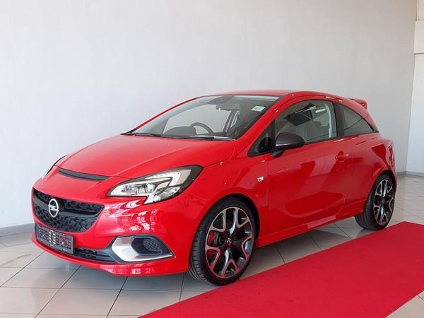 2020 Opel Corsa GSI 1.4T 3-Door Gauteng Roodepoort_0