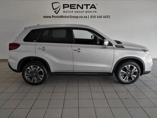 2021 Suzuki Vitara 1.4T GLX Gauteng Pretoria_0
