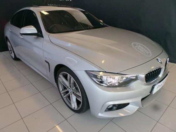 2019 BMW 4 Series 420D Gran Coupe M Sport Kwazulu Natal Umhlanga Rocks_0