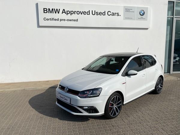 2017 Volkswagen Polo GTi 1.8tsi DSG Mpumalanga Nelspruit_0
