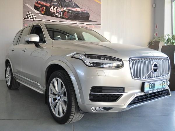 2017 Volvo XC90 D4 Inscription Free State Bloemfontein_0