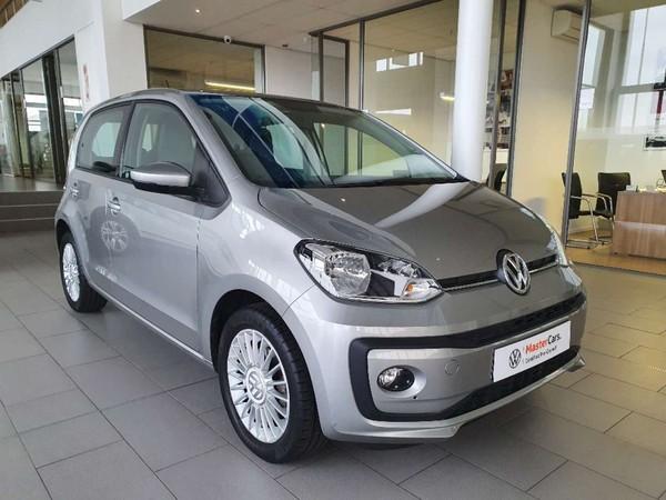2019 Volkswagen Up Move UP 1.0 5-Door Eastern Cape Jeffreys Bay_0