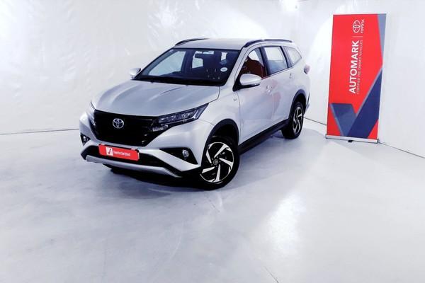2018 Toyota Rush 1.5 Kwazulu Natal Durban_0