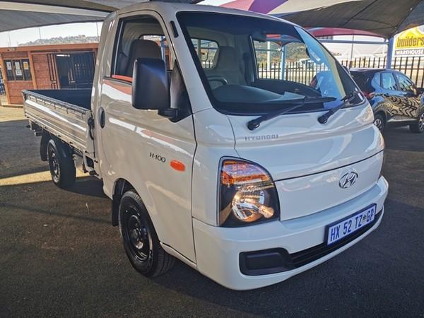 2019 Hyundai H100 Bakkie 2.6d Fc Ds  Gauteng_0