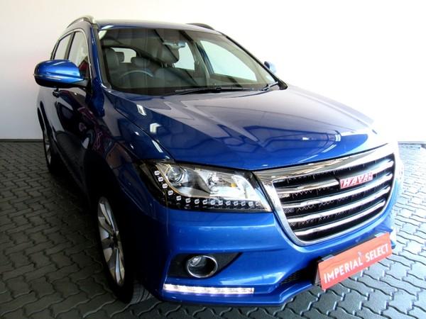 2018 Haval H2 1.5T Luxury Gauteng Centurion_0