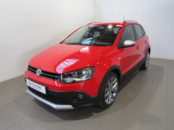 2020 Volkswagen Polo Vivo 1.6 MAXX 5-Door Kwazulu Natal Pinetown_0