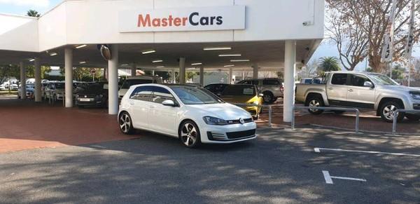 2014 Volkswagen Golf VII GTi 2.0 TSI DSG Western Cape Diep River_0