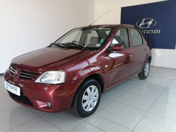 2009 Renault Logan 1.6 Expression  Kwazulu Natal Pinetown_0