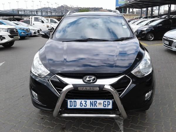 2014 Hyundai iX35 R2.0 Crdi Gls Awd At  Gauteng Roodepoort_0