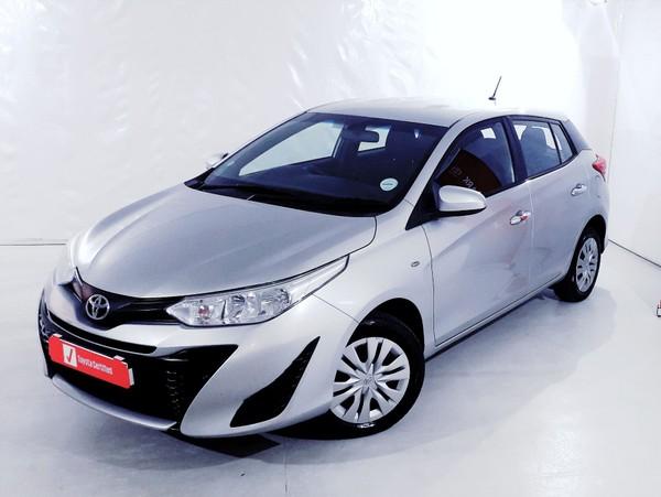2018 Toyota Yaris 1.5 Xi 5-Door Kwazulu Natal Durban_0