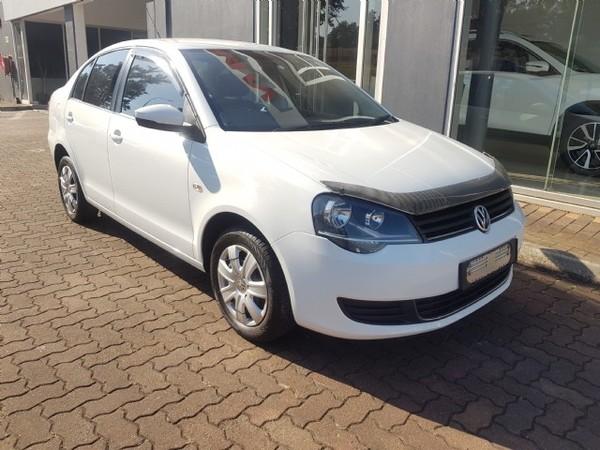 2015 Volkswagen Polo Vivo GP 1.4 Trendline TIP Kwazulu Natal Pietermaritzburg_0