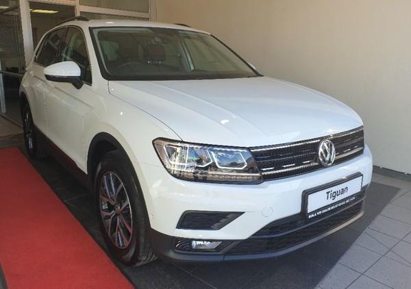 2020 Volkswagen Tiguan 1.4 TSI Comfortline DSG 110KW Western Cape Malmesbury_0