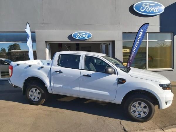 2019 Ford Ranger 2.2TDCi XL Double Cab Bakkie Western Cape Oudtshoorn_0