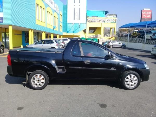 2007 Opel Corsa 1.4 Cosmo 5dr  Gauteng Bramley_0