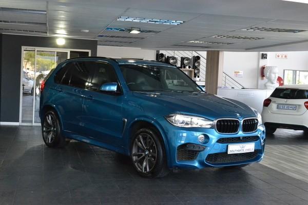 2016 BMW X5 M Gauteng Johannesburg_0