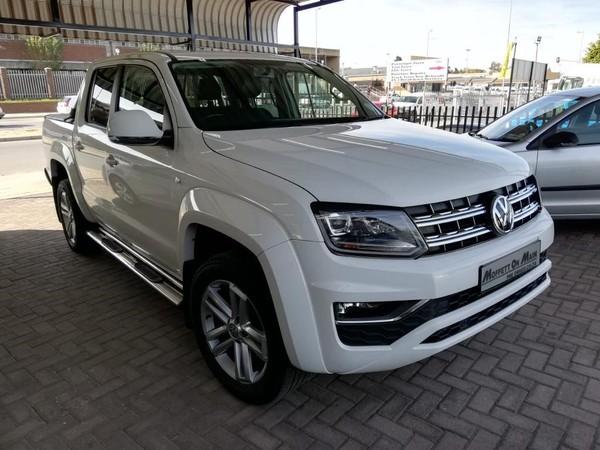 2018 Volkswagen Amarok 2.0 BiTDi Highline 132kW 4Motion Double Cab Bakkie Eastern Cape Port Elizabeth_0