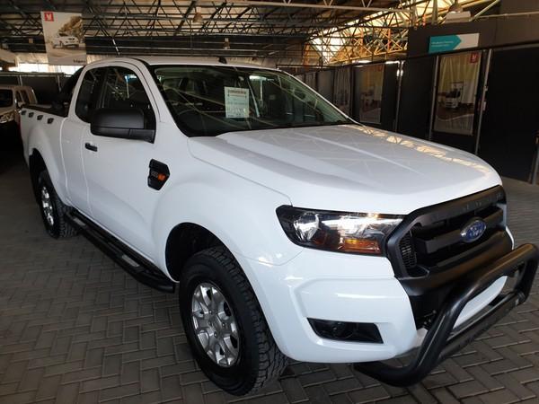 2018 Ford Ranger 2.2TDCi XL Auto Bakkiie SUPCAB Free State Bloemfontein_0