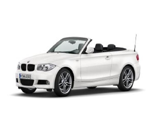 2010 BMW 1 Series 120i Convert Sport At  Gauteng Four Ways_0