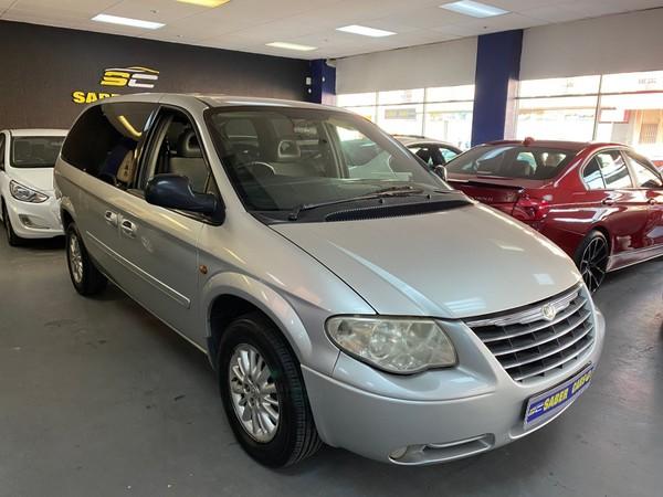 2007 Chrysler Voyager 3.3 Se At  Gauteng Benoni_0