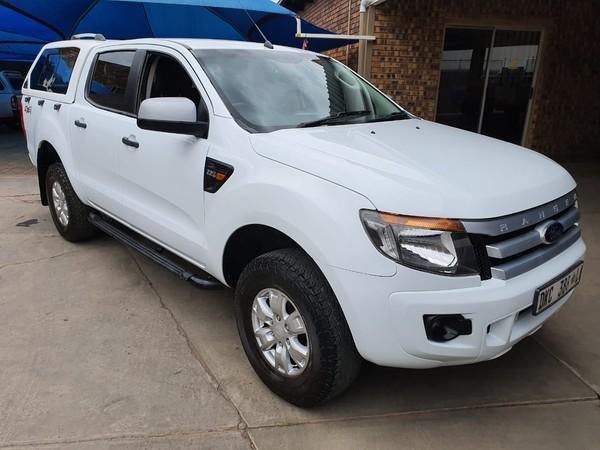 2013 Ford Ranger 2.2tdci Xls 4x4 Pudc  Limpopo Polokwane_0