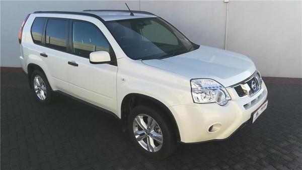 2012 Nissan X-Trail 2.0 4x2 Xe r79r85  Western Cape Vredenburg_0