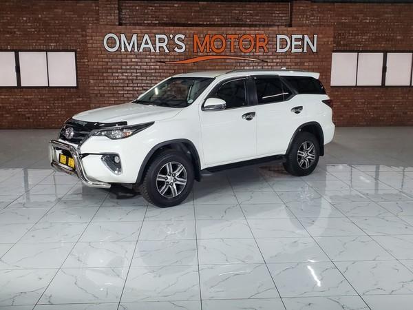 2018 Toyota Fortuner 2.4GD-6 RB Auto Mpumalanga Witbank_0