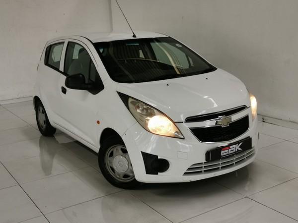 2011 Chevrolet Spark 1.2 L 5dr  Gauteng Rosettenville_0