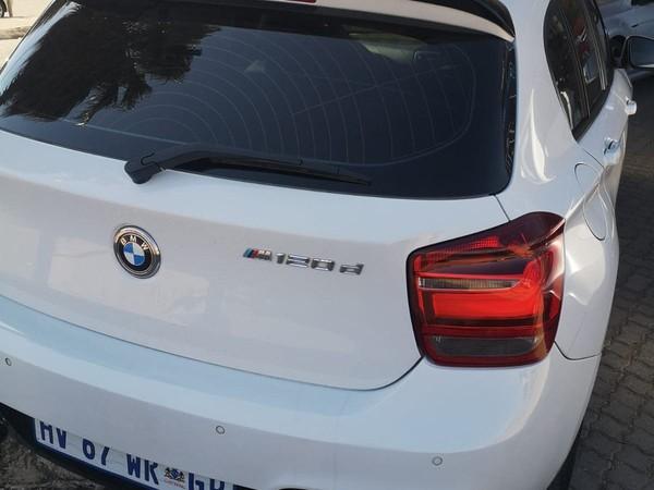 2015 BMW 1 Series 120d M Sport 5-Door Auto Gauteng Roodepoort_0