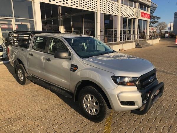 2019 Ford Ranger 2.2TDCi XL Double Cab Bakkie North West Province Lichtenburg_0