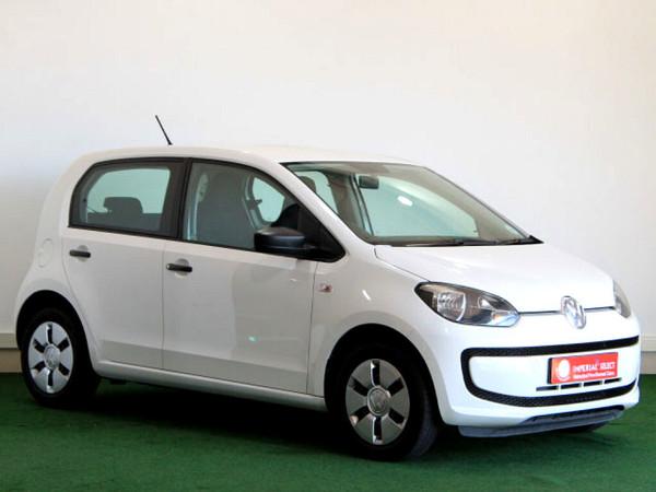 2016 Volkswagen Up Take UP 1.0 5-Door Western Cape Tygervalley_0