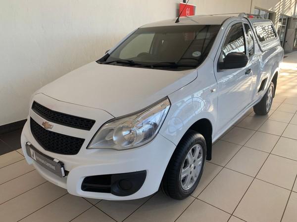 2013 Chevrolet Corsa Utility 1.4 Ac Pu Sc  Limpopo Northam_0