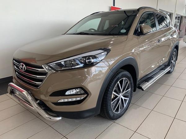 2016 Hyundai Tucson 2.0 Elite Auto Limpopo Northam_0