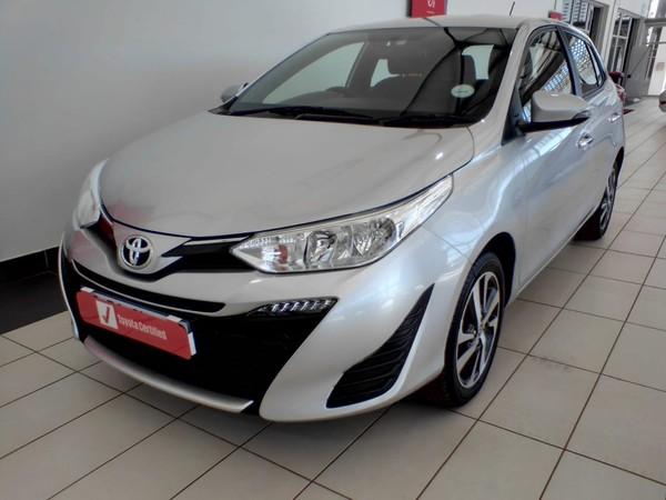 2018 Toyota Yaris 1.5 Xs CVT 5-Door Limpopo Northam_0