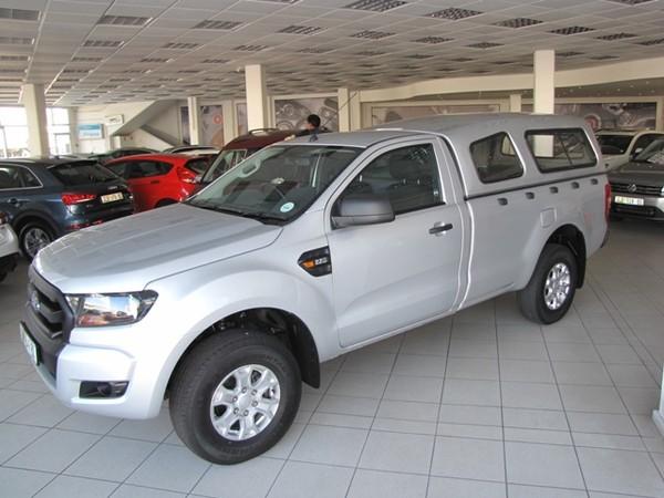 2018 Ford Ranger 2.2TDCi XL Single Cab Bakkie Eastern Cape Port Elizabeth_0