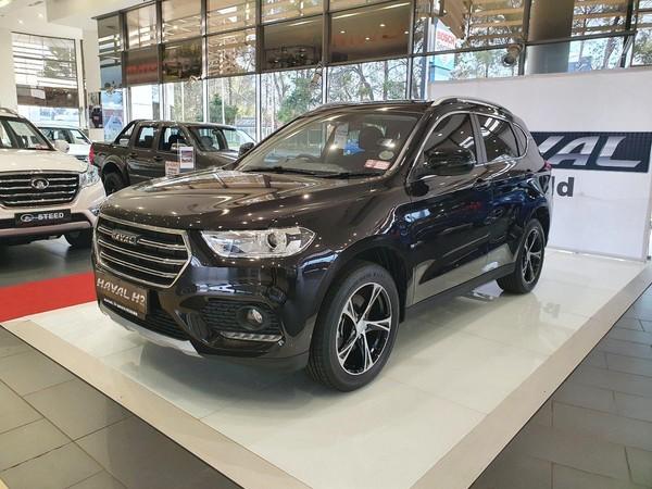 2020 Haval H2 1.5T Luxury Auto Gauteng Pretoria_0