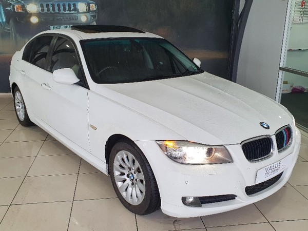 2010 BMW 3 Series 320i At e90  Western Cape Goodwood_0
