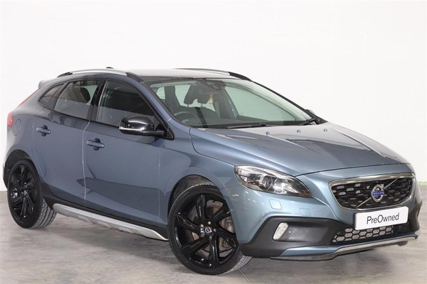 2013 Volvo V40 CC T5 Elite Geartronic AWD Eastern Cape Port Elizabeth_0