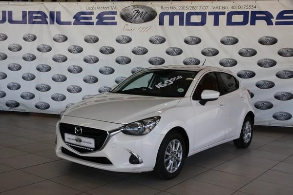 2018 Mazda 2 1.5 Dynamic 5-Door Gauteng Springs_0