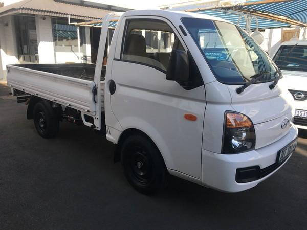 2016 Hyundai H100 Bakkie 2.6d Fc Ds  Kwazulu Natal Durban_0