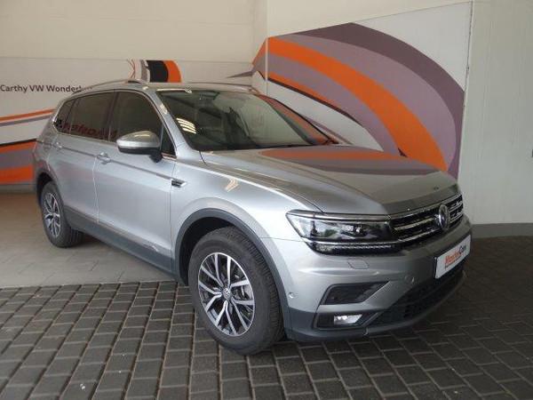 2020 Volkswagen Tiguan VOLKSWAGEN TIGUAN ALLSPACE 1.4 TSI CLINE DSG Gauteng Pretoria_0