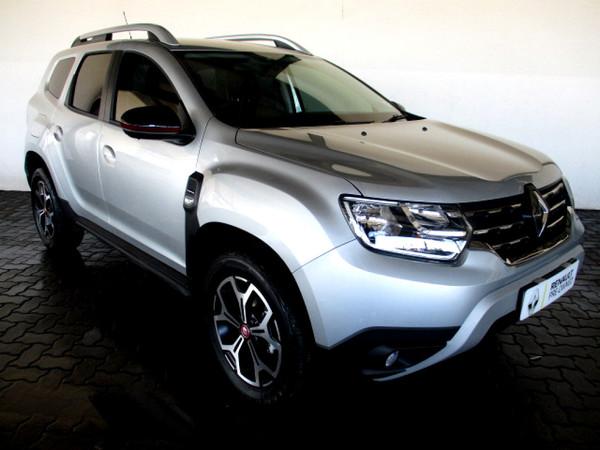 2019 Renault Duster 1.5 dCI Techroad EDC Gauteng Boksburg_0
